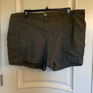 A.N.A shorts